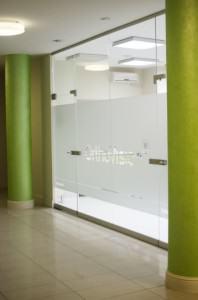 Centrum stomatologiczne Orthovision